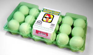 Hickman's PET Egg Cartons