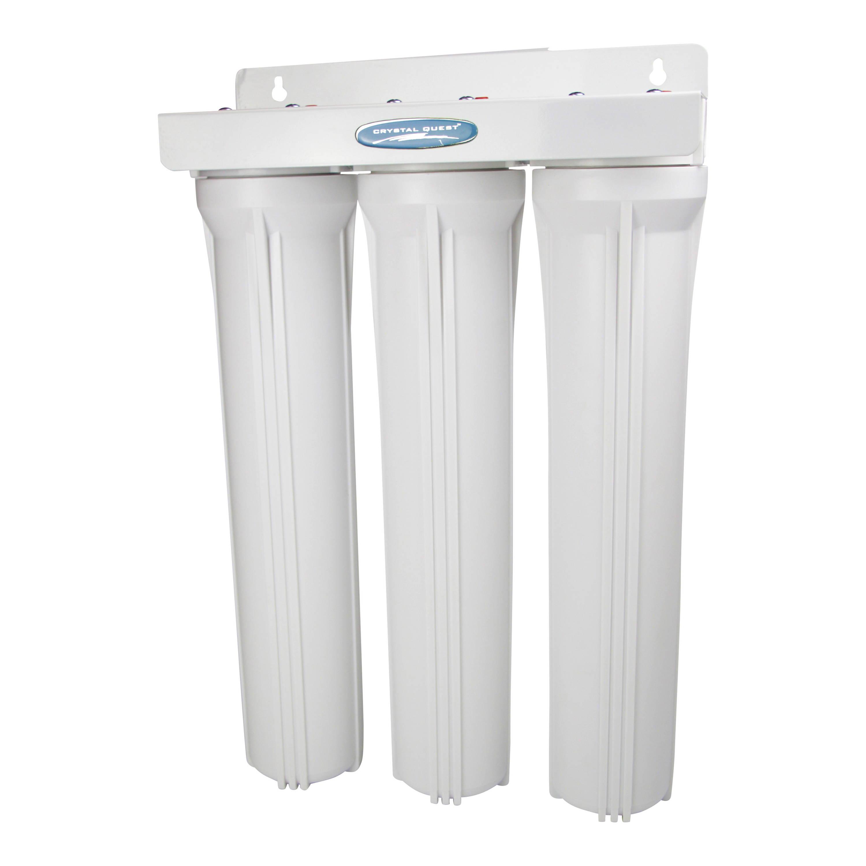 Slimline Water Filter