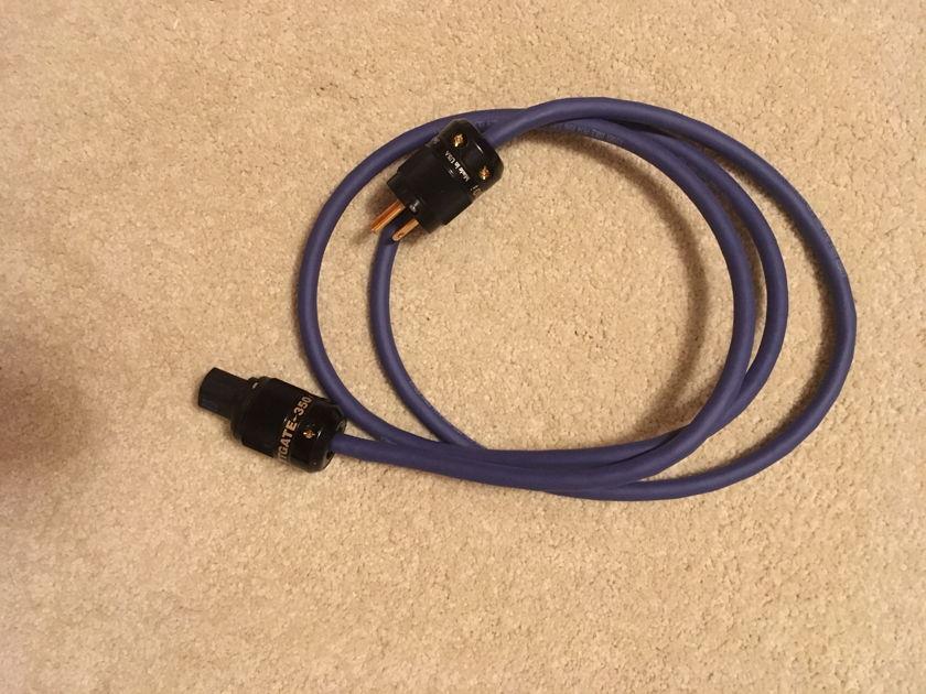Kimber Kable PK14 Gold 15 amp 6ft