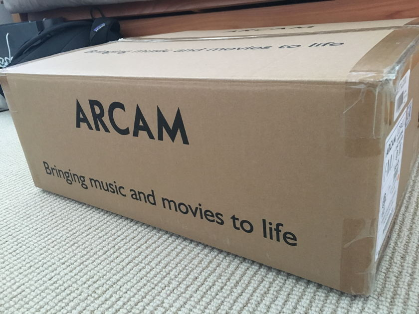 Arcam UDP411 New (Free Shipping)