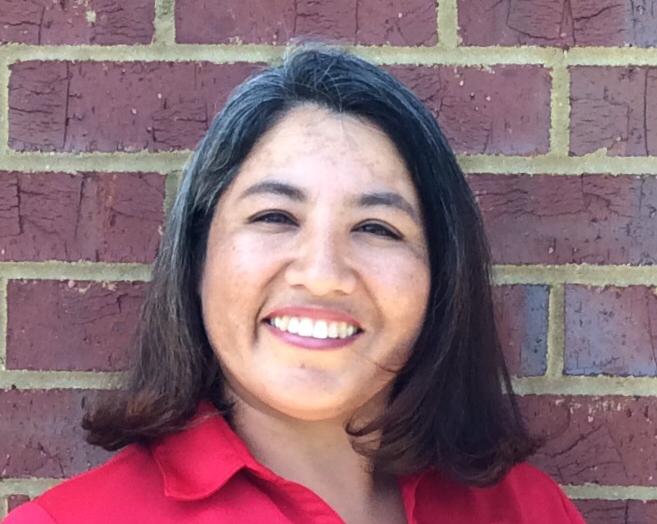 Mrs. Diaz , Preschool Lead Teacher