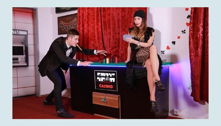 smart room live escape casino