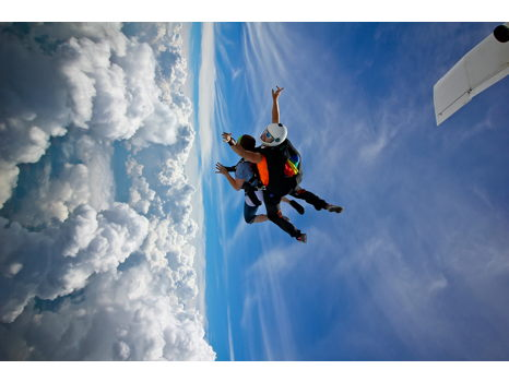 Skydiving Experience for Two