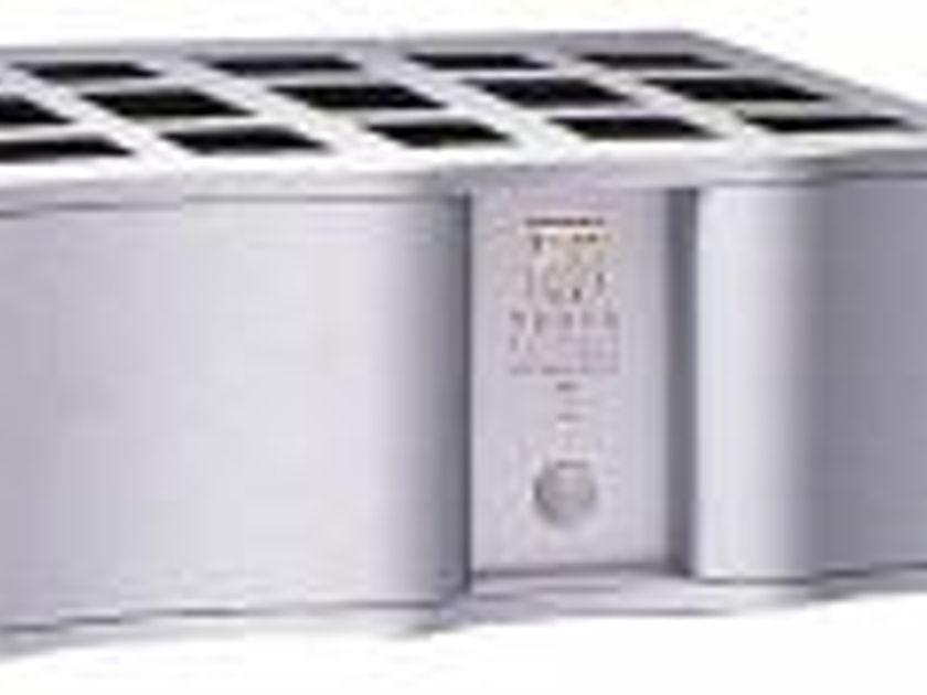 Theta Digital Intrepid 5 x 100W amplifier