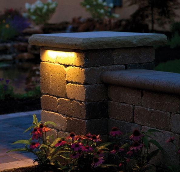 WAC Lighting LED Hardscape Strip Light