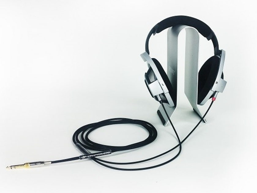 Synergistic Research Atmosphere Headphone Cables - transform your listening experience