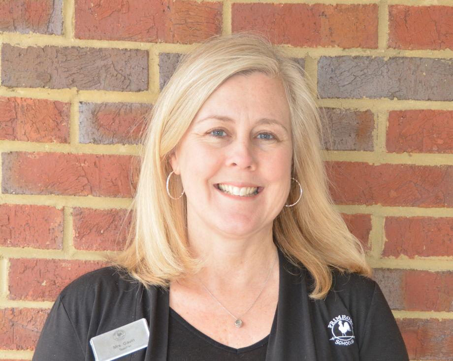 Mrs. Gavin , Private Kindergarten Teacher