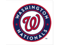 2 DC Council Skybox seats for the Nationals