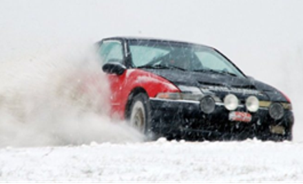 Son of Sno*Drift XX