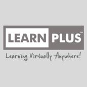 Learn Plus logo