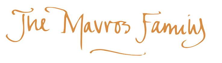 The Mavros Family