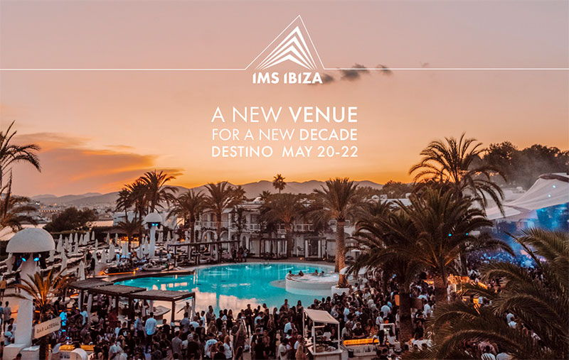 IMS Ibiza 2020 tickets and info