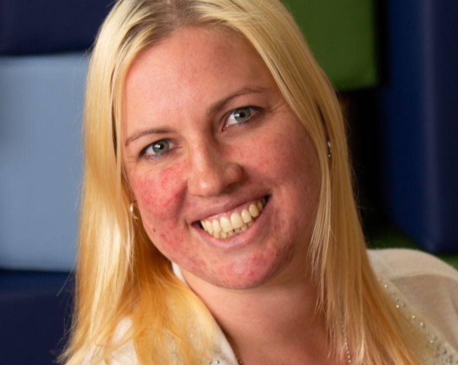 Ms. Rachel H. , Pre-Kindergarten 1 Lead Teacher