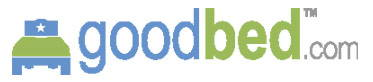 Good Bed review logo