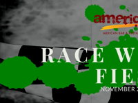 ACAPULCO WEEKEND BRUNCH: RACE EDITION image