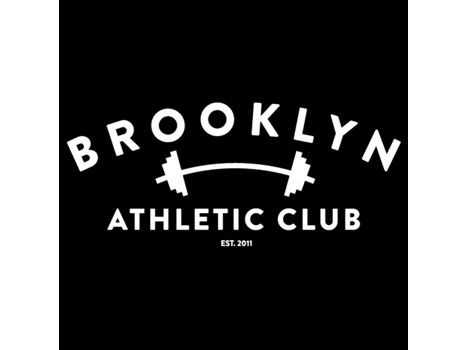Brooklyn Athletic Club- 30 Day Membership