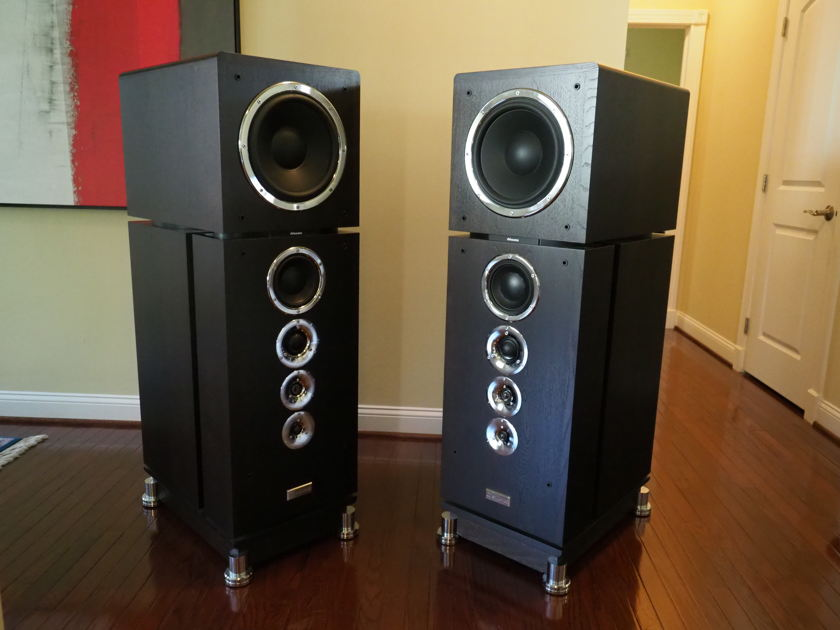 Dynaudio Consequence Ultimate