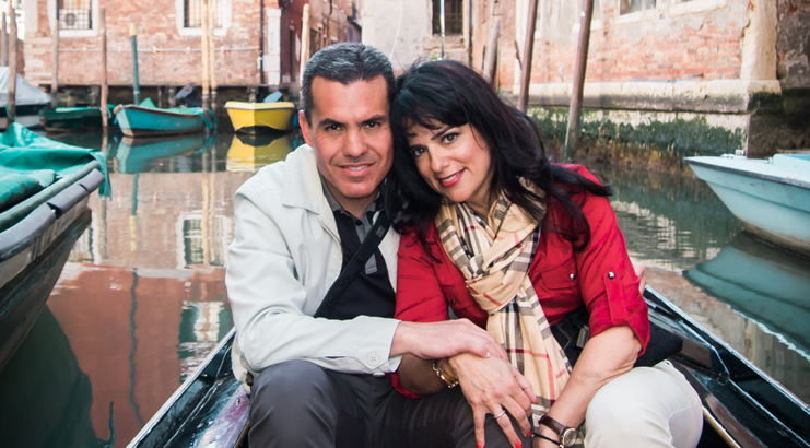 Know Your Pro: Orlando and Lissette Suarez of Viridian Images Photography
