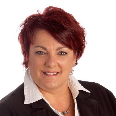 Marie-Josée Brown  Real estate agent RE/MAX Platine