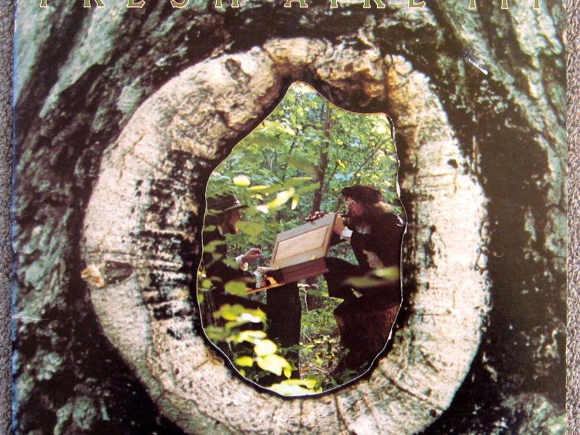Mannheim Steamroller - audiophile quality 3-LP Set - near mint