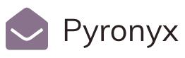 Pyronyx