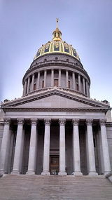 In West Virginia is the Party of the Democrats Anti-Israel?