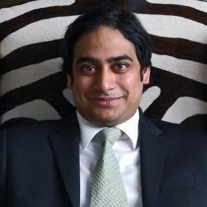 Muddassar Ahmed