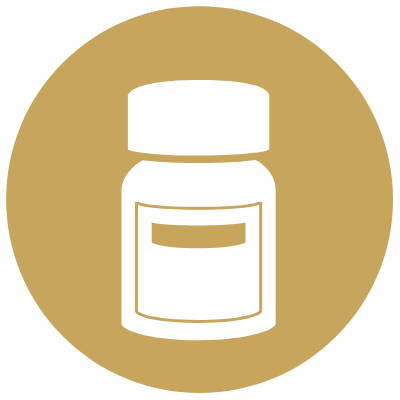 Button Premium Nahrungsergänzungsmittel