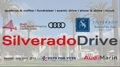 2018 Second Silverado Drive & Fundraiser