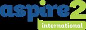 Aspire2 International logo