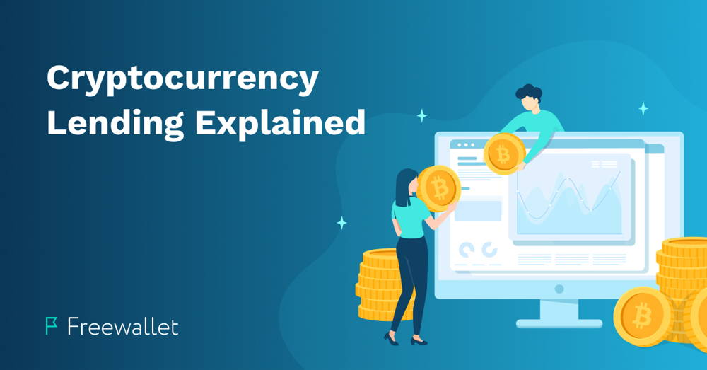 Cryptocurrency Lending Web Sites Explained