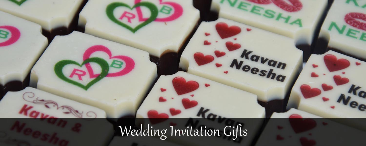 invitation for marriage
