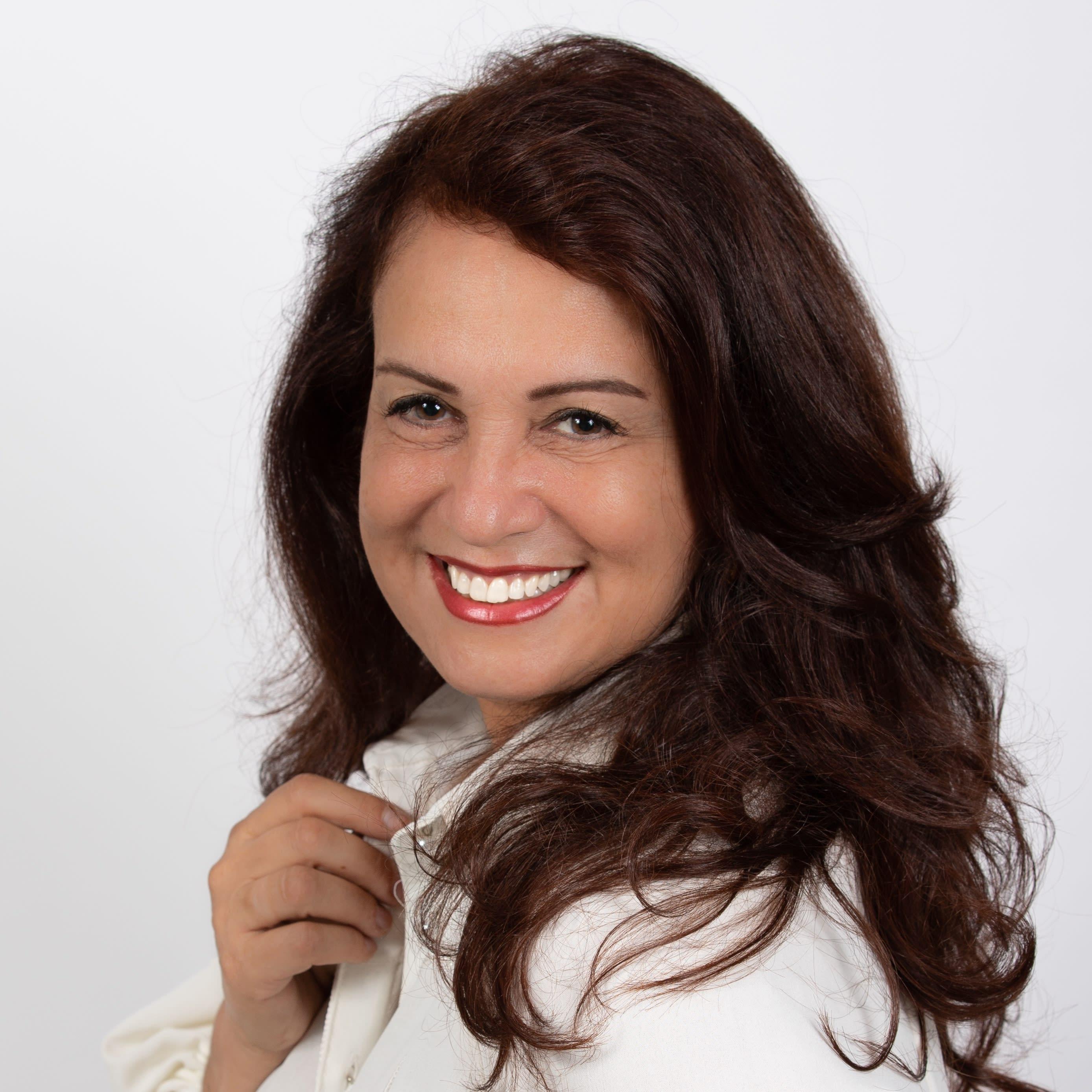 photo of Lucia  Lazarevitch