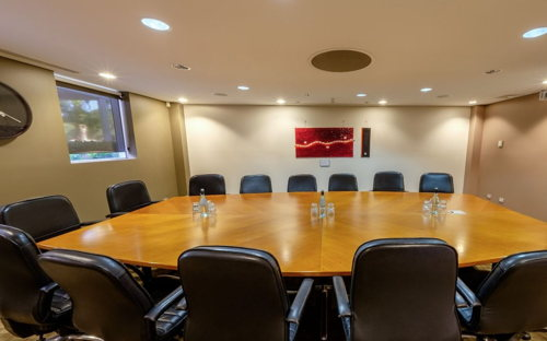 Stylish Boardroom in the Suburbs with Free WiFi - 0