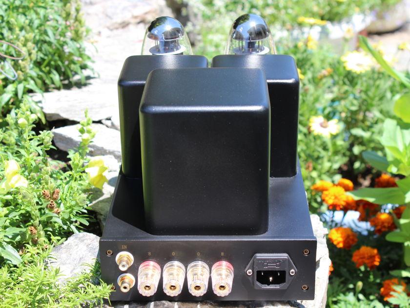 Mushroom Audio  SE-KT150 Reserve Off