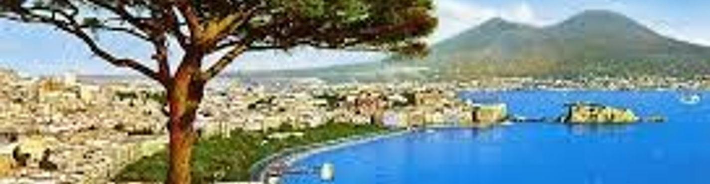 Неаполь уличные истории