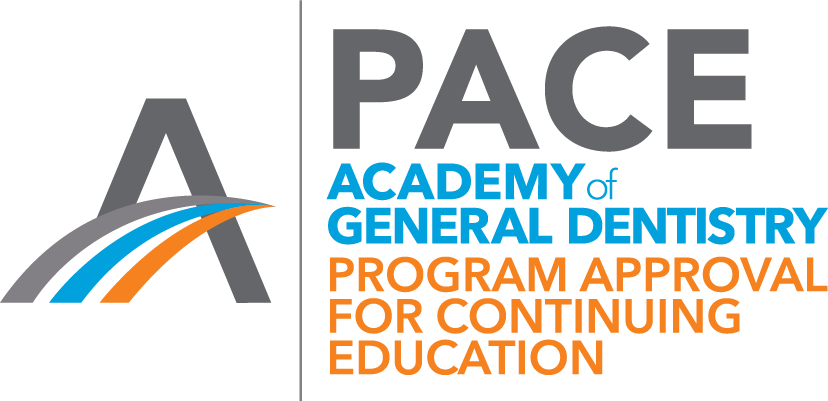 AGD PACE certification logo
