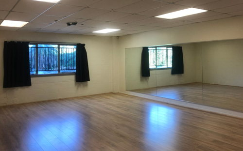 TAHI - Large flexible rehearsal, workshop, studio or meeting space - 0