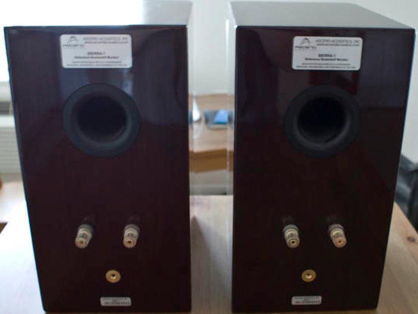 Ascend Acoustics Sierra-1 speakers