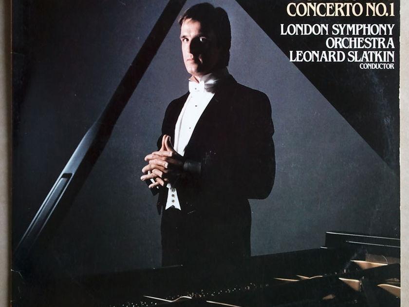 RCA Digital/Barry Douglas/Tchaikovsky - Piano Concerto No.1