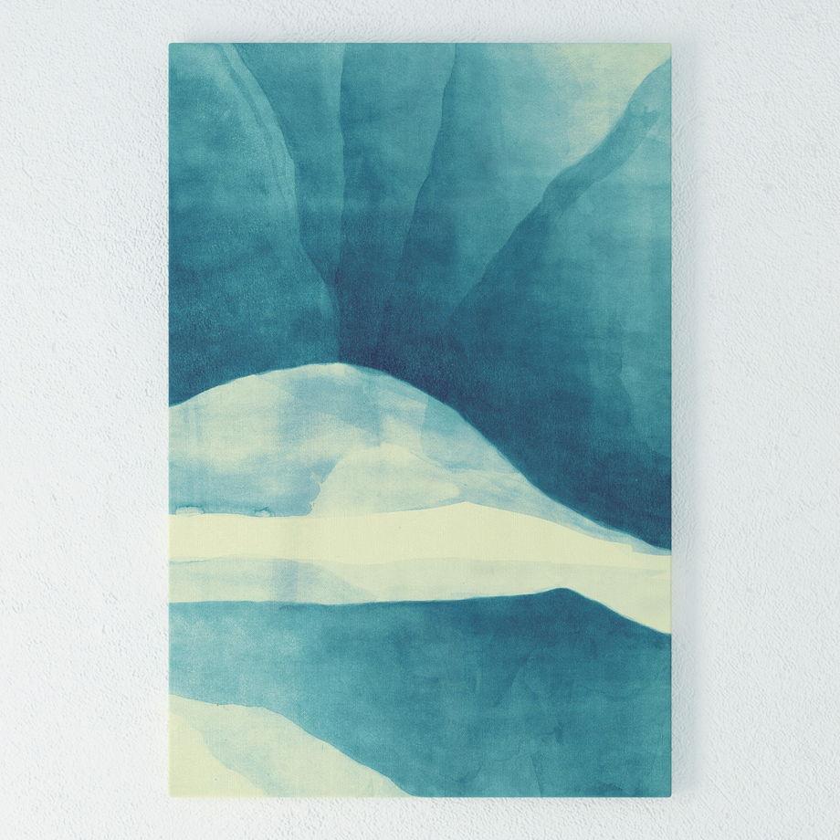 Набор картин Ущелье, 40x60 см