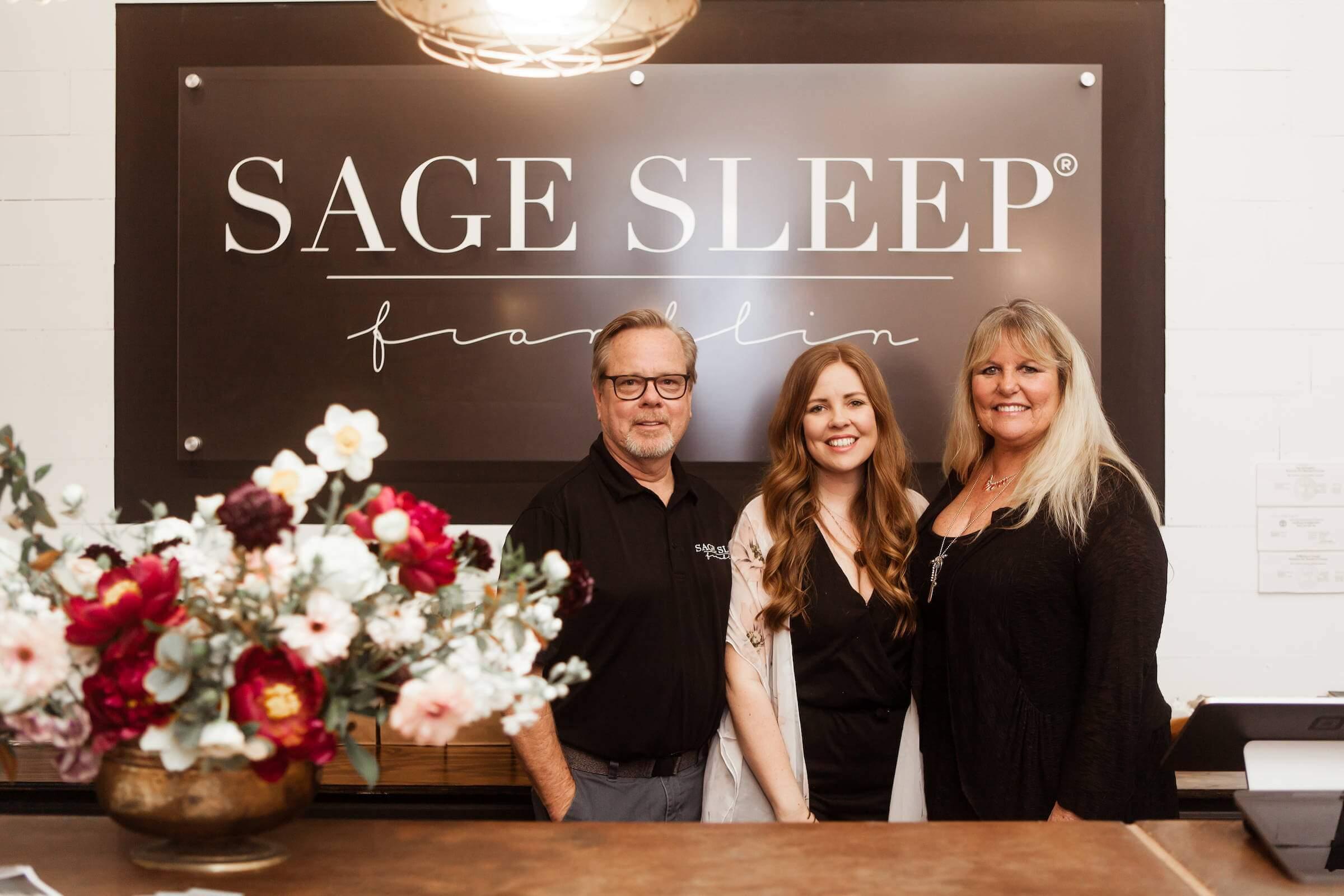Redmond Family Sage Sleep Franklin