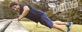 Frank Zimmerer, Fitness, Sport