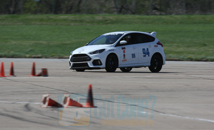 NRSCCA Solo Points #6
