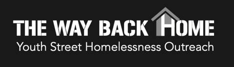 The Way Back Home Logo and Link