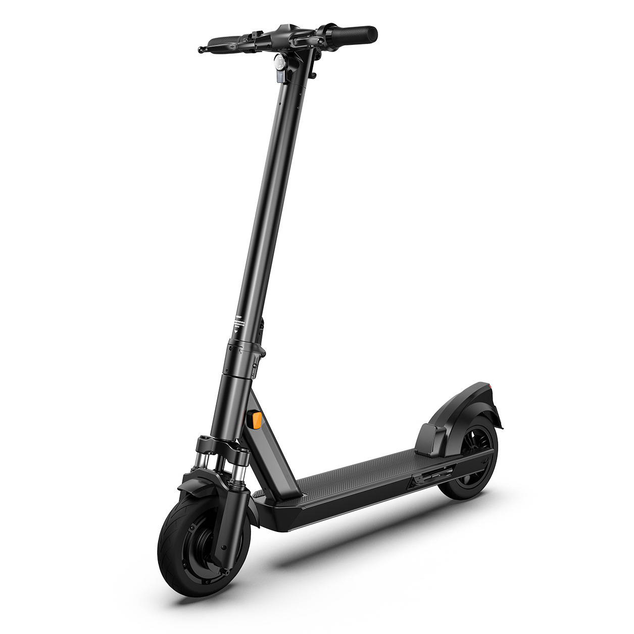 Okai-electric-scooter-&-electric-bike-manufacturer-es200-side-view-square