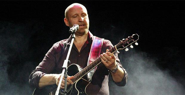 Виталий Аксёнов в «Живой струне» на «Радио Шансон» - Новости радио OnAir.ru
