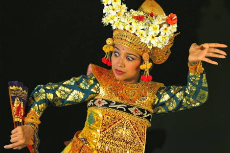 Evening Cultural Tour to Ubud
