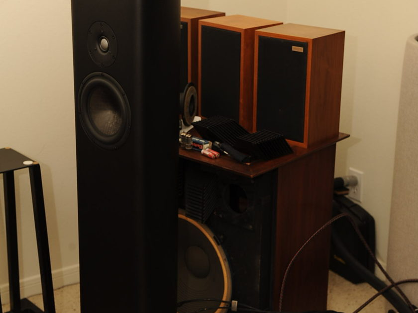 Magico S1 Mint Condition Price Reduced