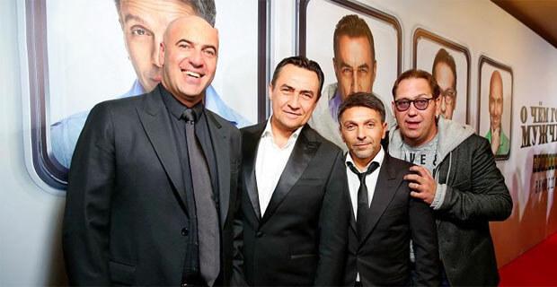 Участникам «Квартета И» присвоили звание заслуженных артистов РФ - Новости радио OnAir.ru
